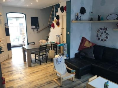 Métropole Rouen Sud - 5 pièce(s) - 75 m2, 75 m² - Métropole Rouen Sud (76)