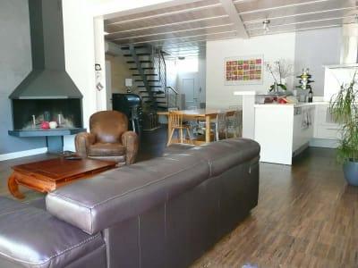 Bordeaux Cauderan - 6 pièce(s) - 153 m2