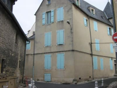 Nevers - 3 pièce(s) - 56 m2