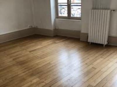 Nevers - 3 pièce(s) - 58 m2