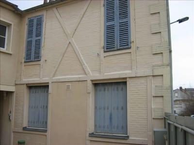 Nevers - 2 pièce(s) - 44 m2