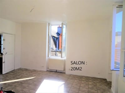Nevers - 3 pièce(s) - 66 m2