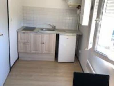 Nevers - 20.22 m2