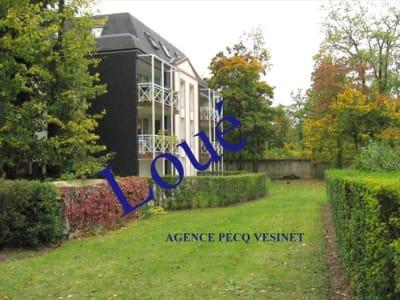 Le Vesinet - 3 pièce(s) - 69.92 m2