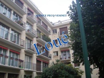 Le Vesinet - 4 pièce(s) - 80 m2