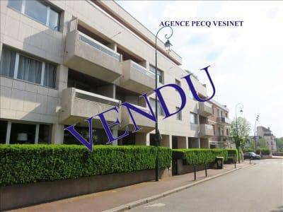 Le Vesinet - 2 pièce(s) - 56.7 m2