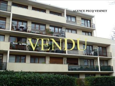 Le Vesinet - 3 pièce(s) - 78 m2