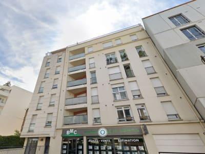 Appartement  2 pièce(s) 41.56 m2