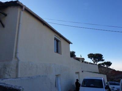 Marseille 11 - 5 pièce(s) - 110 m2