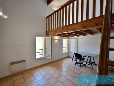 Aubagne - 1 pièce(s) - 34 m2