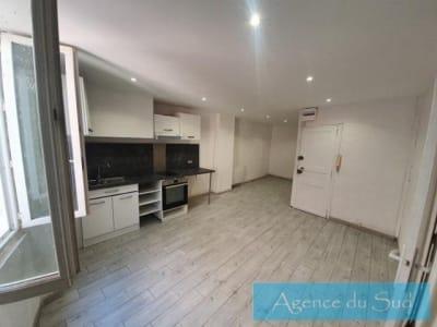 Aubagne - 2 pièce(s) - 44.32 m2