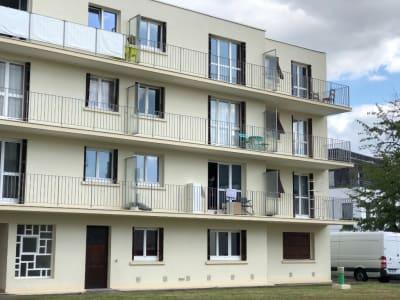 Appartement Chevilly Larue 1 pièce(s) 33.63 m2