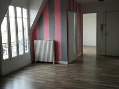 Fontenay Sous Bois - 2 pièce(s) - 31.07 m2