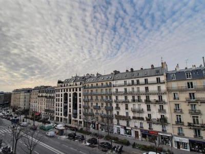 Paris - 2 pièce(s) - 42 m2