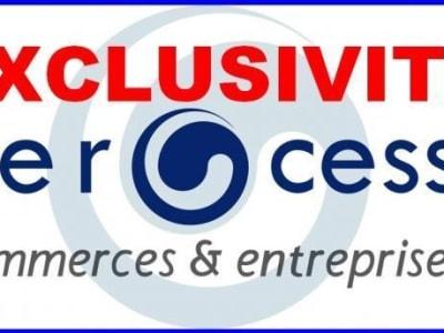 Vente fonds de commerce boutique CLAIRVAUX LES LACS