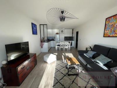 Bagneux - 4 pièce(s) - 88 m2 - 3ème étage
