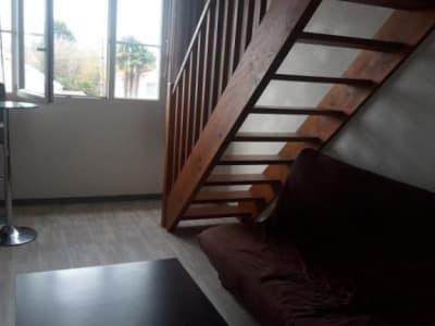 Pau - 2 pièce(s) - 35 m2