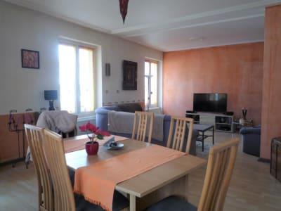 Mulhouse - 6 pièce(s) - 140 m2 - Rez de chaussée