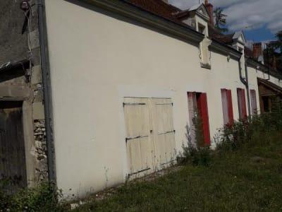 St Aignan - 5 pièce(s) - 150 m2