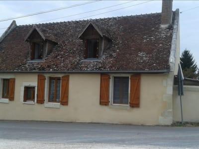 St Aignan - 4 pièce(s) - 104 m2