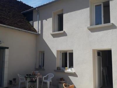 St Aignan - 4 pièce(s) - 83.25 m2