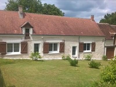 St Aignan - 7 pièce(s) - 160 m2