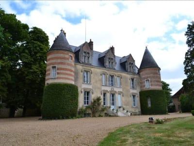 Chateaudun - 12 pièce(s)