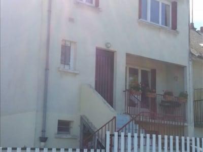 St Aignan - 4 pièce(s) - 78 m2