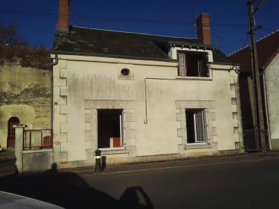 Chateauvieux - 4 pièce(s) - 88 m2