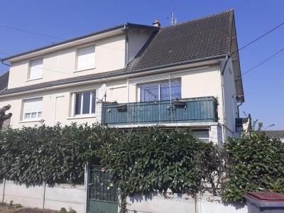 St Aignan - 8 pièce(s) - 187 m2