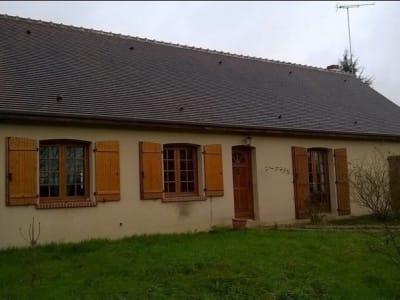 St Aignan - 4 pièce(s) - 90 m2