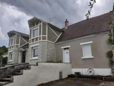 St Aignan - 6 pièce(s) - 190 m2