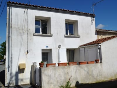 Maison L Ile D Elle 5 pièce(s) 90 m2