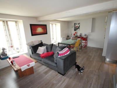 Mareuil Sur Ourcq - 4 pièce(s) - 58 m2 - Rez de chaussée