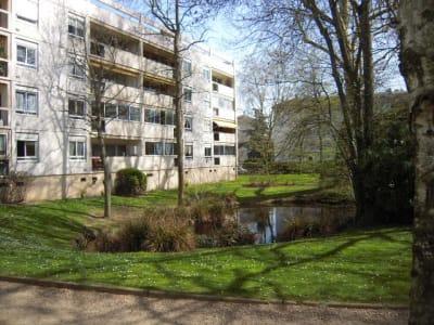 Appartement Franconville 2/3 pièce(s) 56 m2