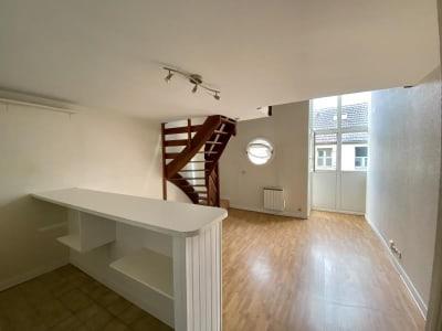 Palaiseau - 2 pièce(s) - 39.62 m2