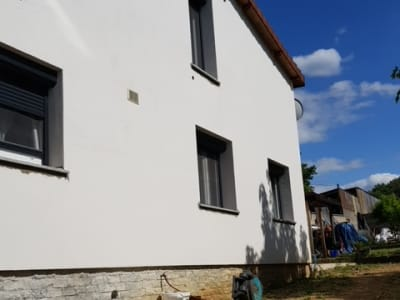 Maison Saint Ouen L Aumone 4 pièce(s) 65 m2