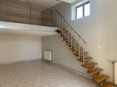 Appartement Saint-quentin - 2 Pièce(s) - 58 M2