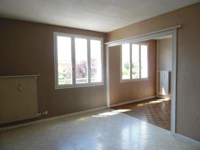 Appartement Villefranche Sur Saone - 4 pièce(s) - 74.0 m2