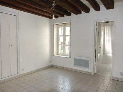 Appartement Paris - 1 pièce(s) - 25.58 m2