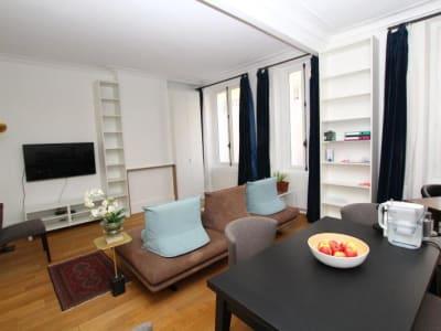 Appartement Paris - 3 pièce(s) - 83.12 m2