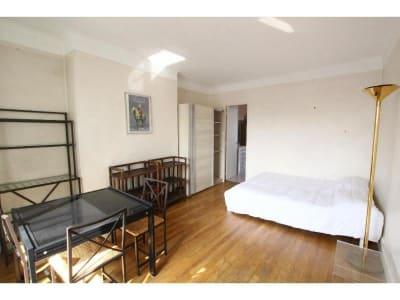 Appartement Paris - 1 pièce(s) - 30.25 m2