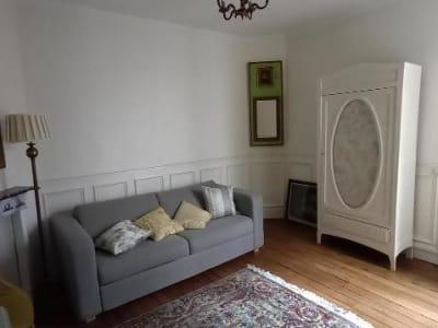 Appartement Paris - 2 pièce(s) - 31.21 m2