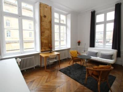 Appartement Paris - 2 pièce(s) - 45.5 m2