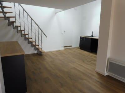 Bordeaux - 2 pièce(s) - 53 m2