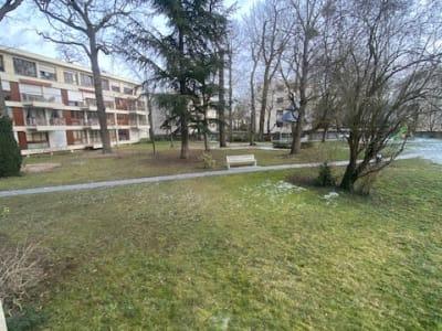 Appartement Maisons Laffitte 1 pièce(s) 12.55 m2 / LOCATION MEUB