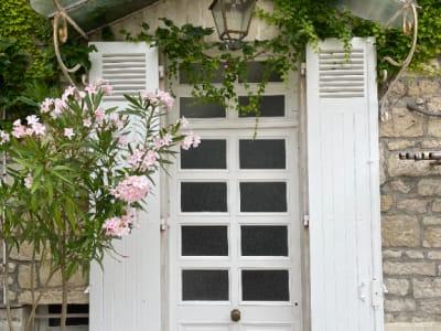 Maison Fontenay Le Comte