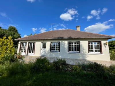 Maison Gouvieux 110 m2
