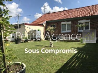 Bénifontaine - 5 pièce(s) - 80 m2