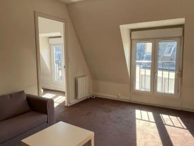 Paris 14ème - 3 pièce(s) - 42 m2